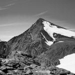 Rocciamelone da Malciaussia per il Rifugio Tazzetti e il Colle della Resta 1975-08-19