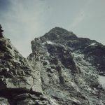 Cervino o Matterhorn Cresta del Leone 1979-08-01