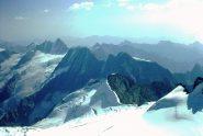 Panorama spettacolare