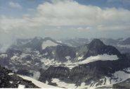 Panorama dalla Ciamarella