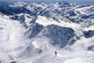 cresta aerea e spettacolare