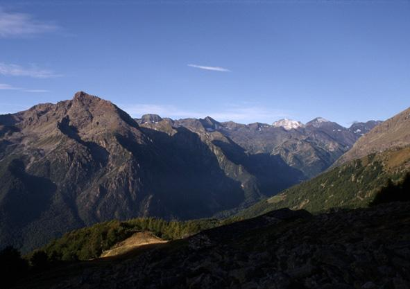 Plu (Monte) da Ala di Stura per il Colle d'Attia 1995-09-10