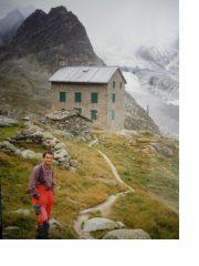 All'Alpe Bricola,,alla vigilia della salita