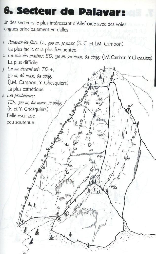 Ailefroide - Palavar La Vie Devant Soi 2002-07-03