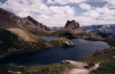 Lago di Roburent