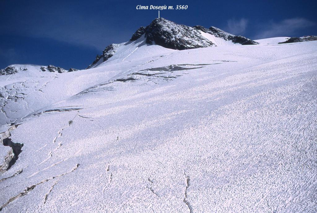 scorci panoramici dal ghiacciaio di Dosegù..02 (29-6-2003)