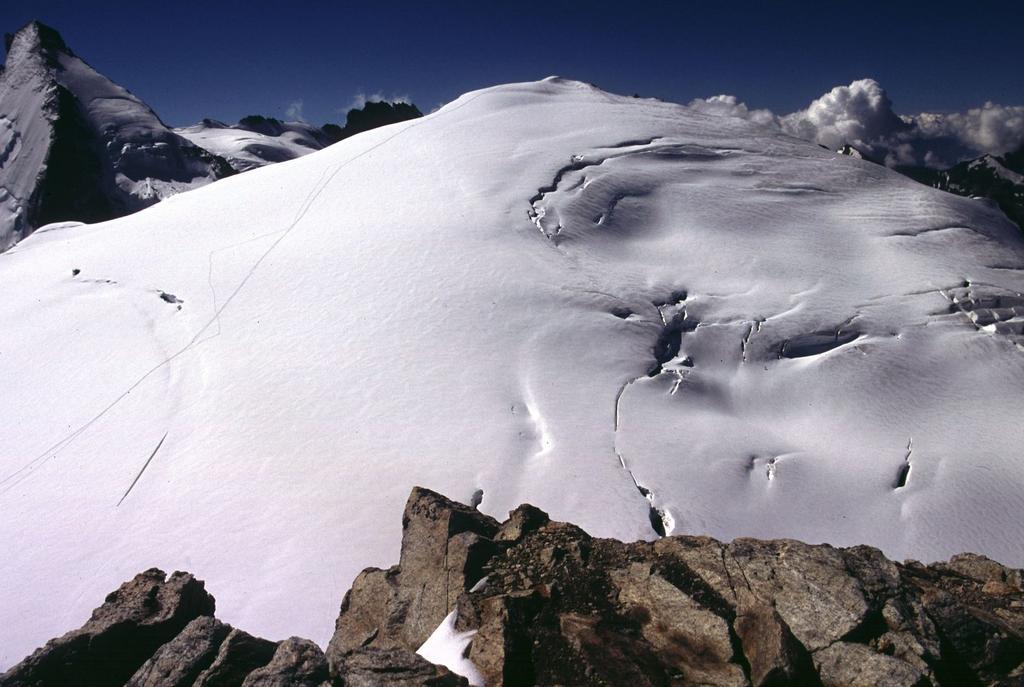 Tete de Valpelline la nostra prossima meta (6-7-2003)