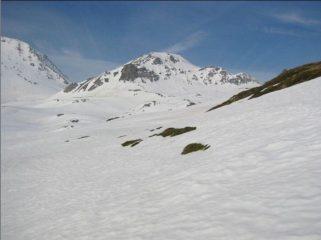 MageHorn dal plateau di Bistine