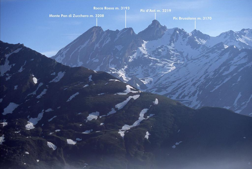 scorci panoramici osservati dal Vallone Antolina (30-05-2004)