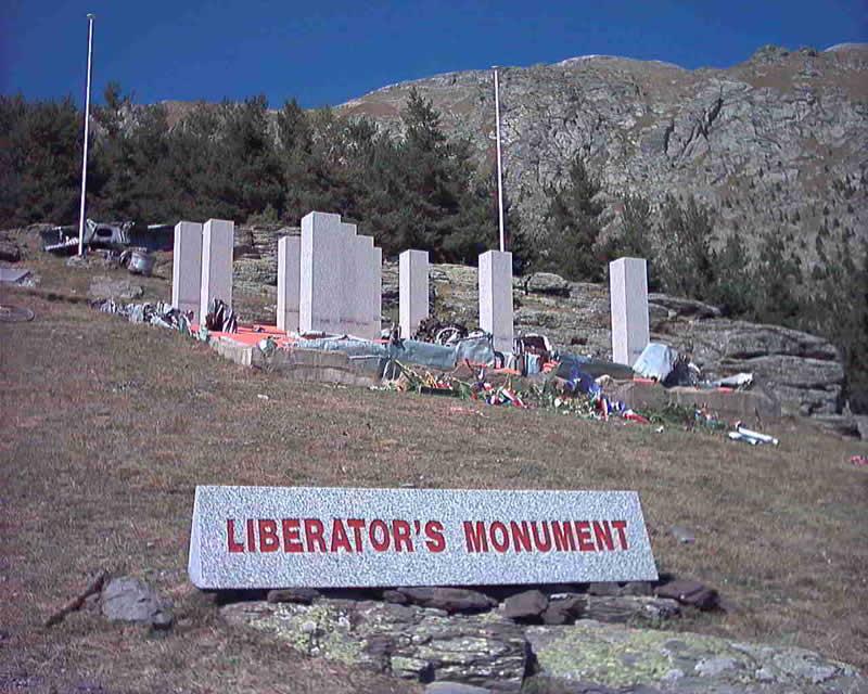 Il Monument Liberator