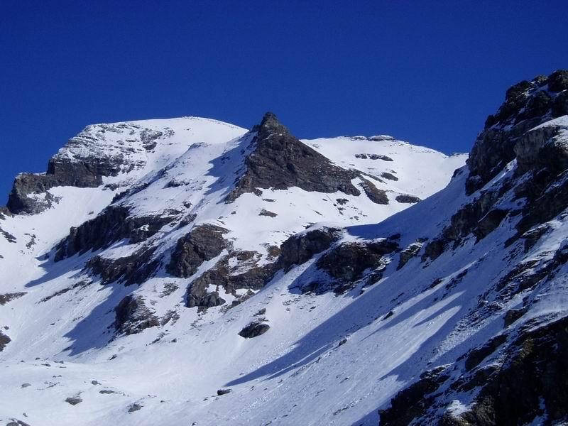 M.te Roisetta 3334 mt