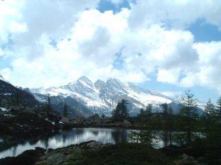 Primo lago con vista Levanne e Col Perdù !!! un Sogno !!!!!!!