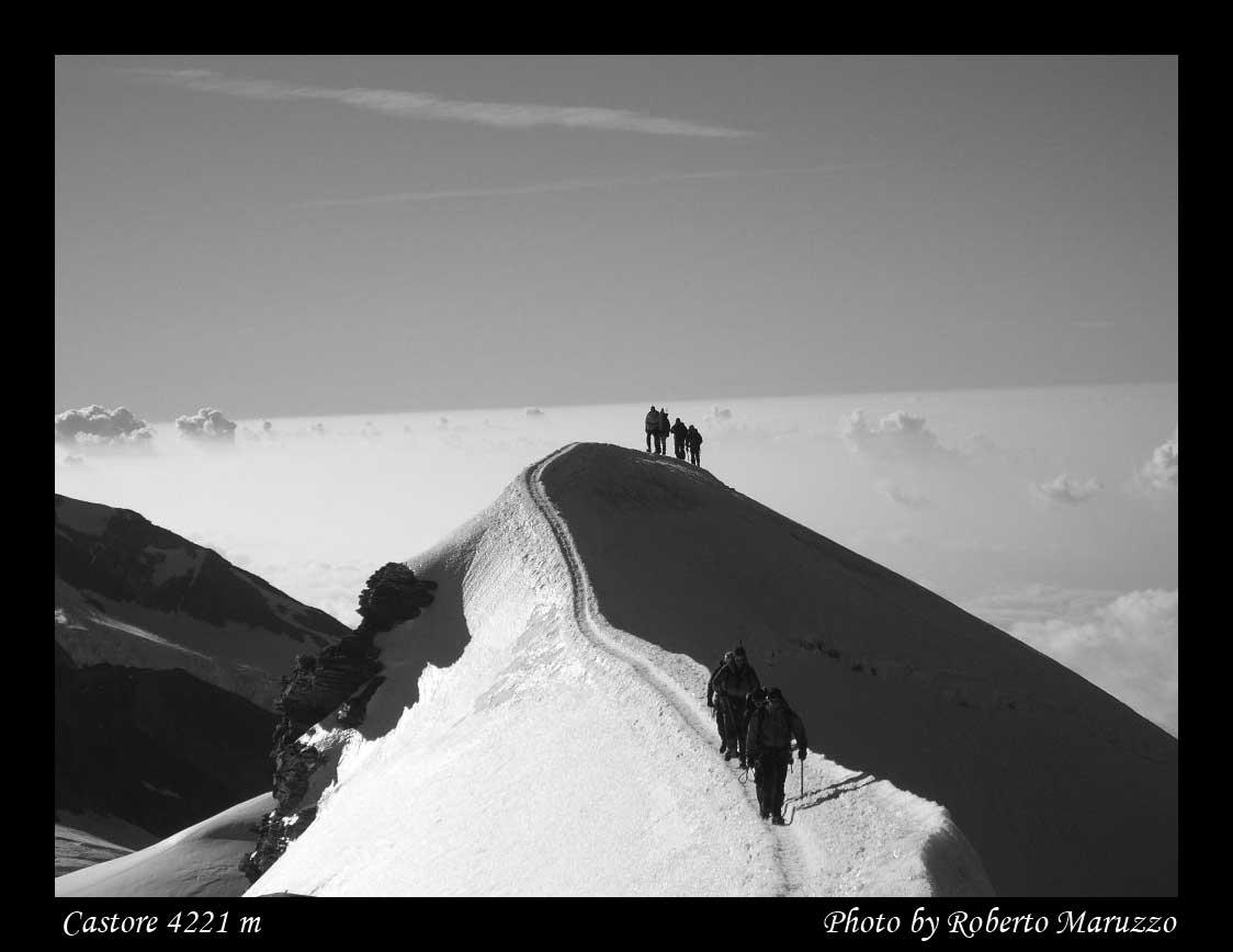 Punta Felik 4176 m