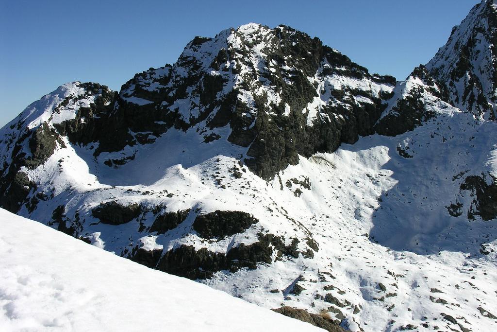 panorami dalla cima : Punta Gastaldi (30-10-2005)