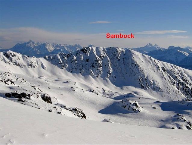 Sambock (Monte Sommo) da Platten 2010-02-22