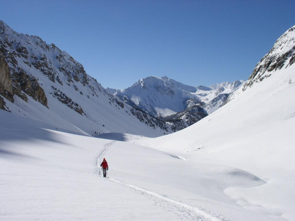 vallone del Torrent du Vallon