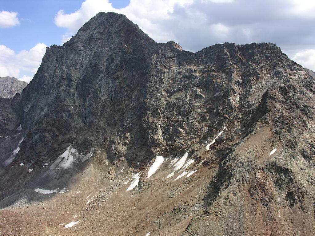 panorami dalla cima : Monte Emilius (23-7-2006)