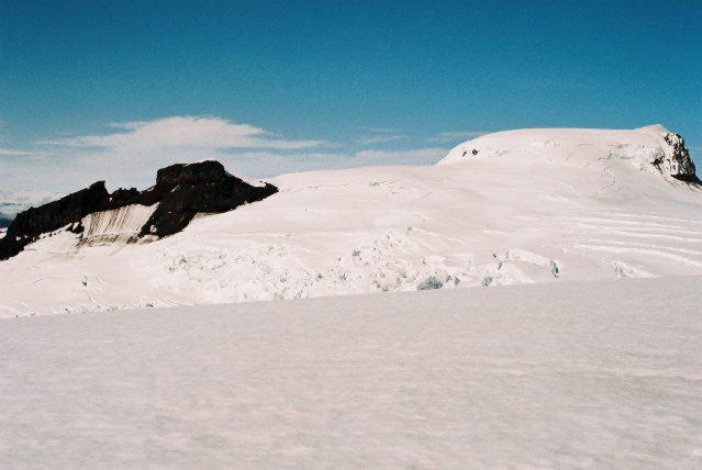 Hvannadalshnùkur Sandfellsheidi 2006-08-07