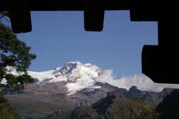 Il Monte Rosa da Alpenzu Grande