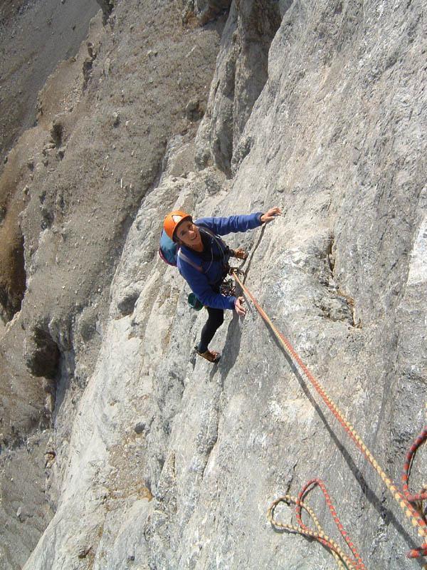 Colombe (Roche) Millesime Grand Cru 2006-10-29