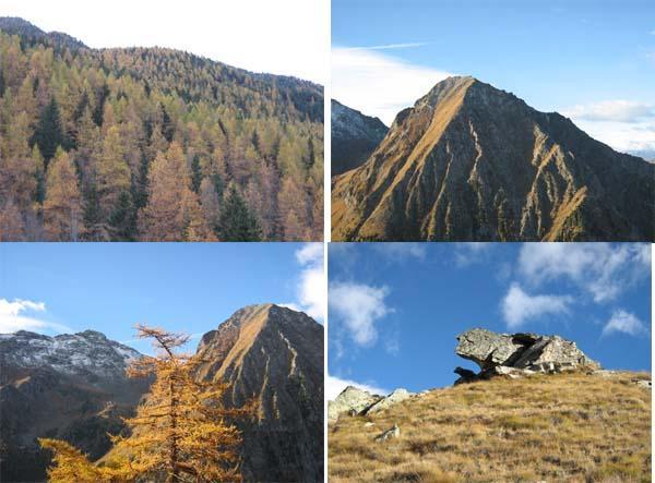 Nonna (Monte della) da Champoluc 2006-10-29