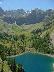Dal Lago Visaisa