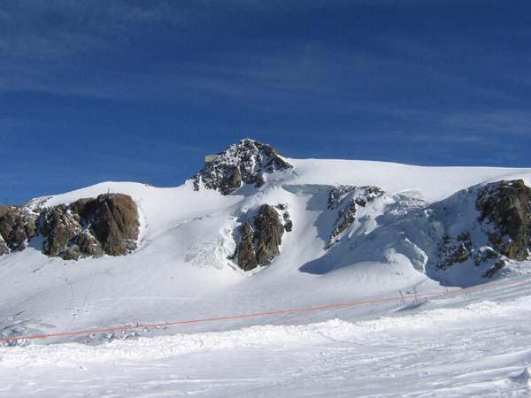 Il Klein Matterhorn