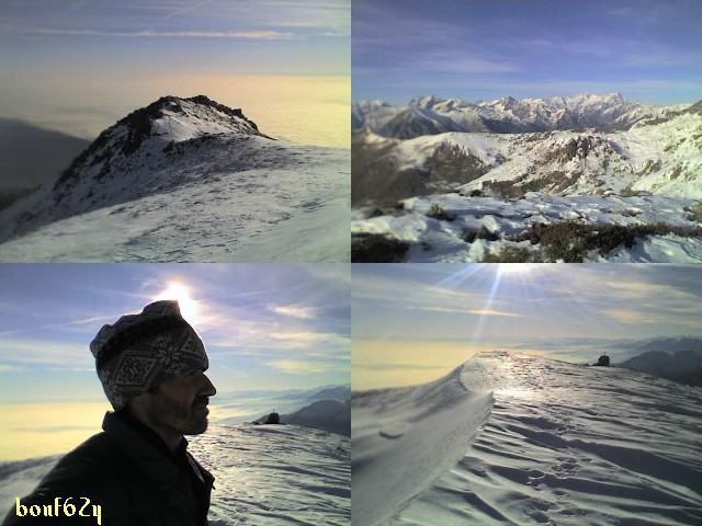 2006-12-28 - 4 foto dalla Torretta 2179m