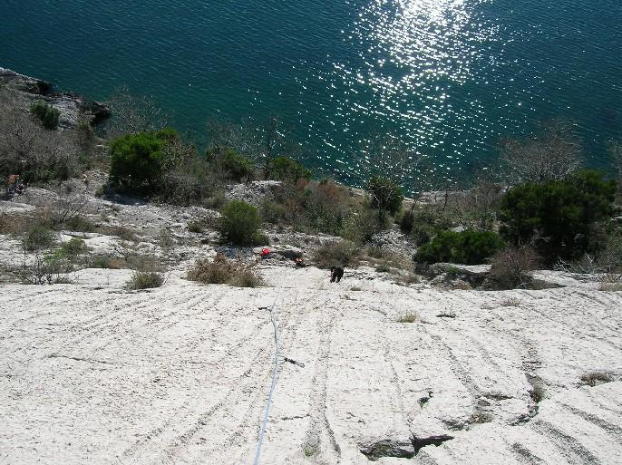Duino (Falesia di) 2007-02-04