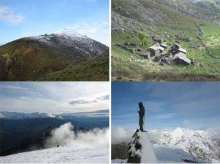 Immagini del Monte Soglio