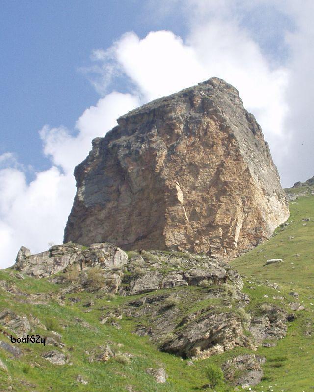 2007-06-10 03 rocca senghi .. avvicinamento