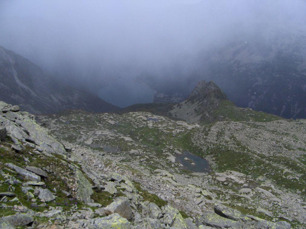 Panorama verso Ceresole