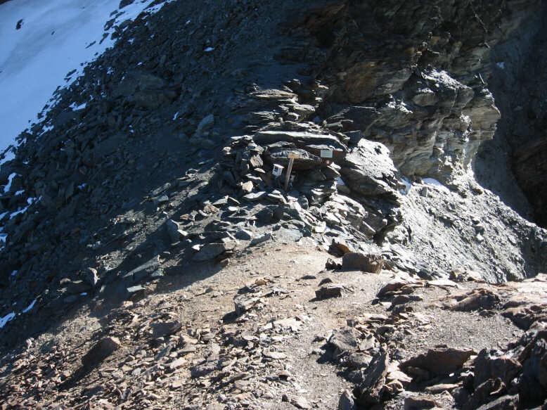 Passo della Galisia
