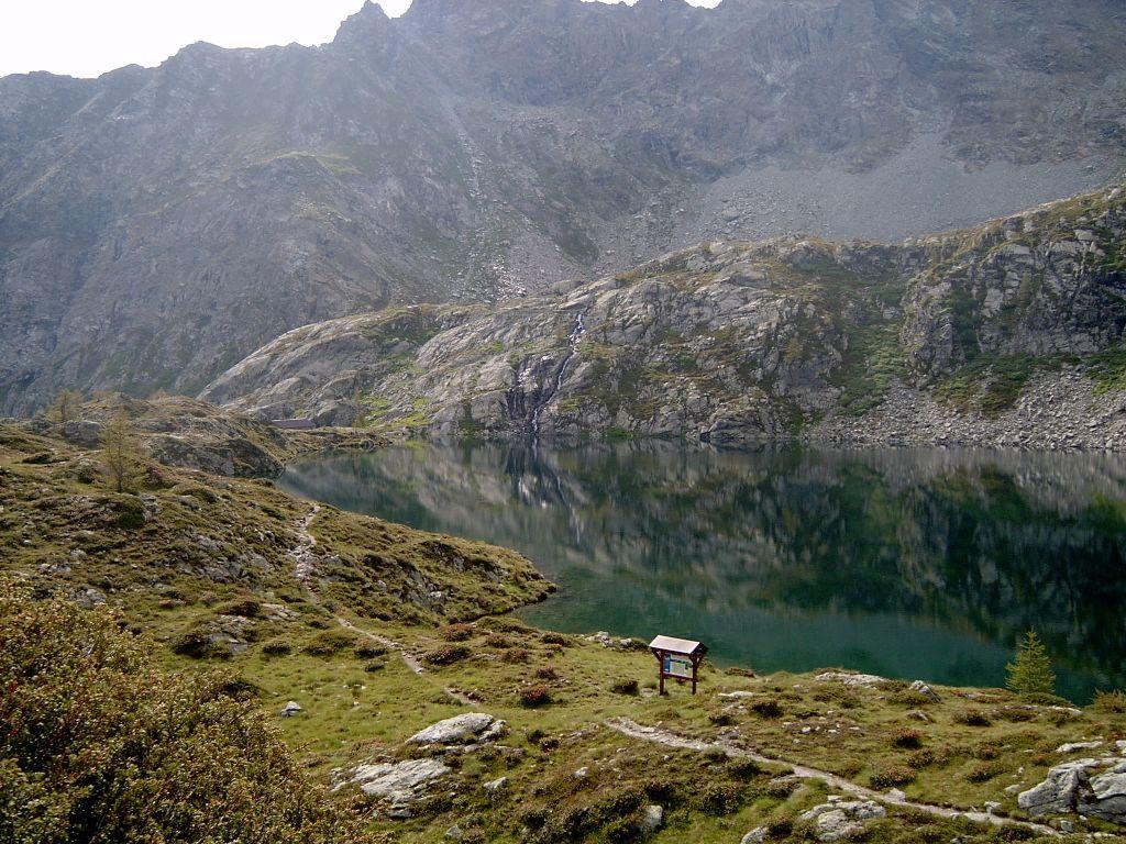 Il Lago Vercoche