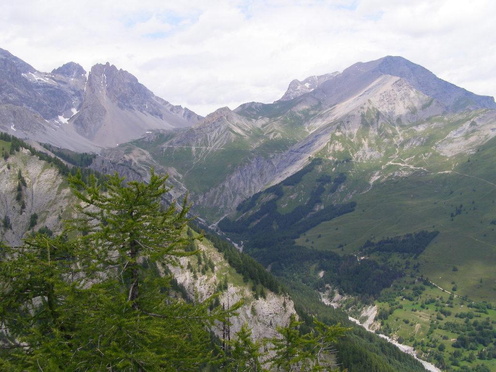 Valle della Rho