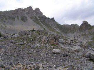 Punta Quattro Sorelle