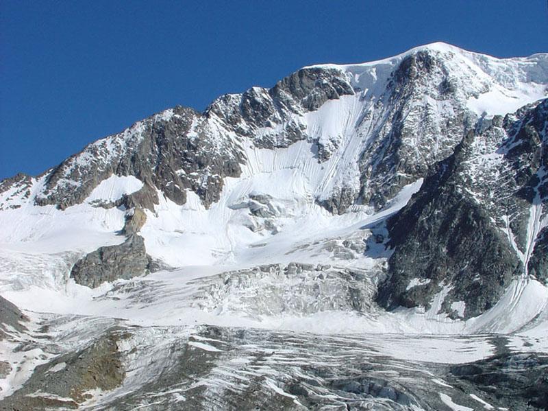 Velan (Mont) Arete de la Gouille 2007-07-09