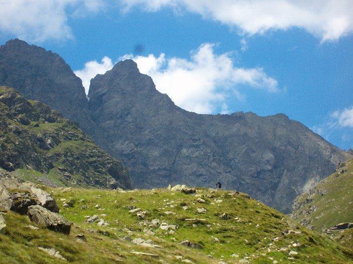 Porola (Pizzo) cresta E 2007-07-21