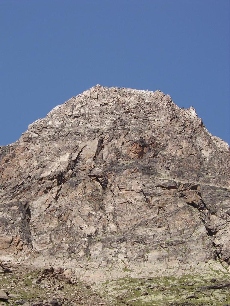 Jegihorn Alpendurst 2007-08-05