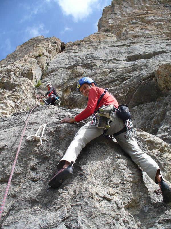 Queyrellin - 2ème tour Le va nu pieds 2007-08-26
