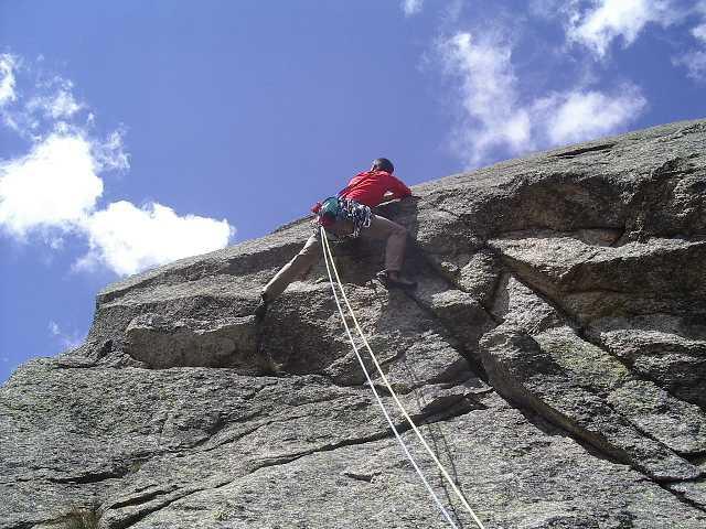 Superamento del risalto verticale di L2
