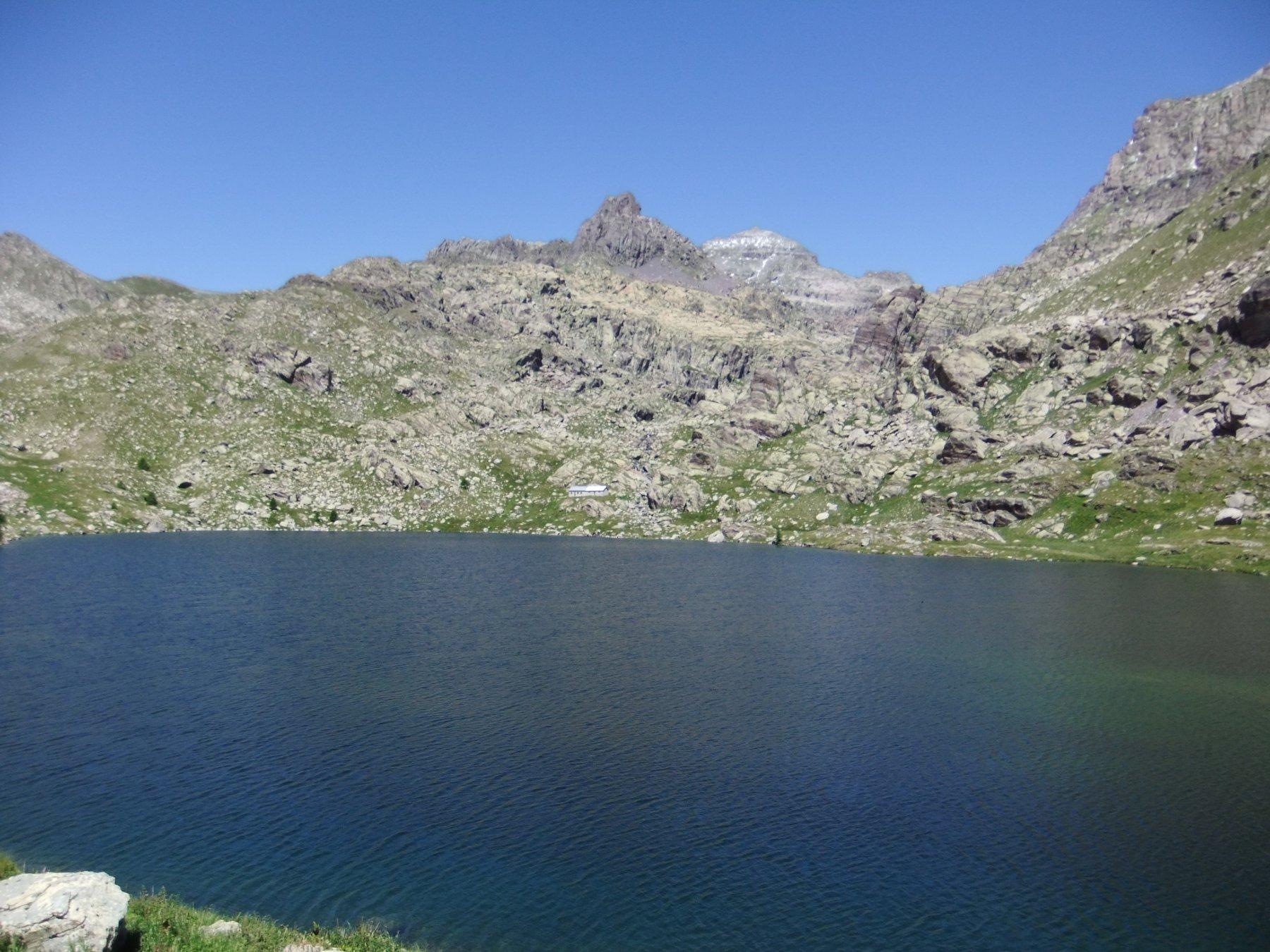 Al Lac des Merveilles