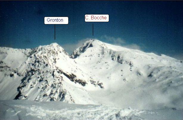 Bocche (Cima) da Valle di Travignolo 2007-08-01