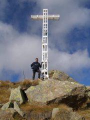 La Croce della Punta Sud