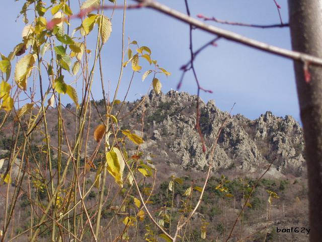 2007-11-11 rocca sella da comba