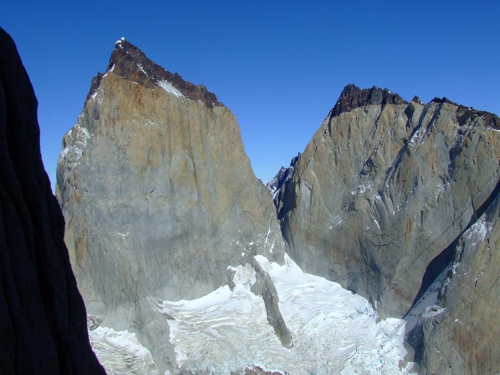 Trekking delle Torri del Paine 2012-05-28