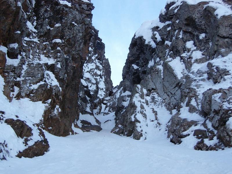Cimone (Monte) Canalone NO 2007-12-28