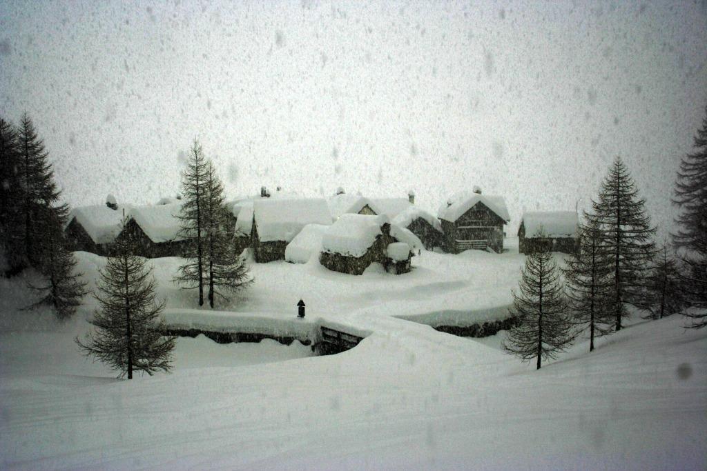 12/1/2008, Poca Neve?