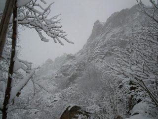 La Rocca Parey
