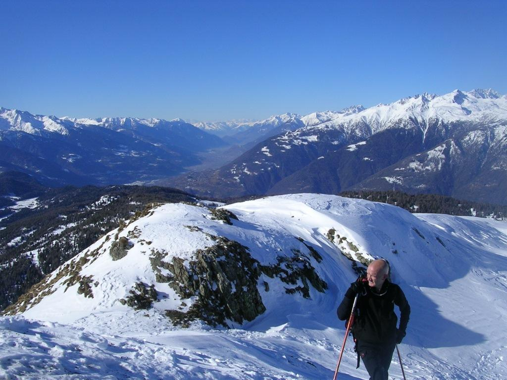 Monte Padrio